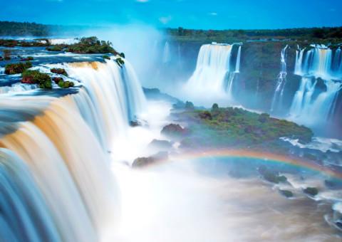 IGUAZU-FALLS-brazil